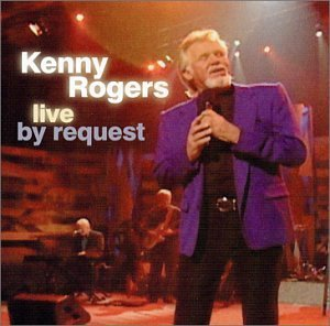 Rogers Kenny Live By Request