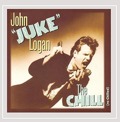 John Juke Logan Thje Chill (re Chilled)