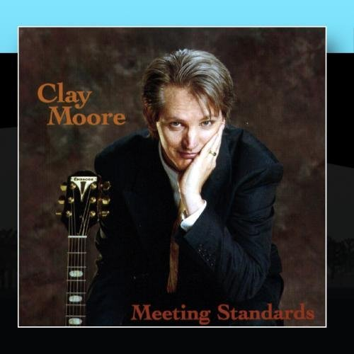 Clay Moore Meeting Standards