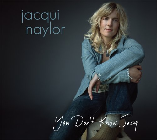 Jacqui Naylor You Don't Know Jacq