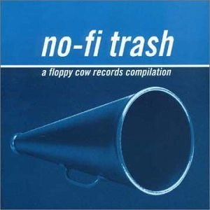 No Fi Trash No Fi Trash Promise Ring Lagwagon Get Up Kids New Found Glory