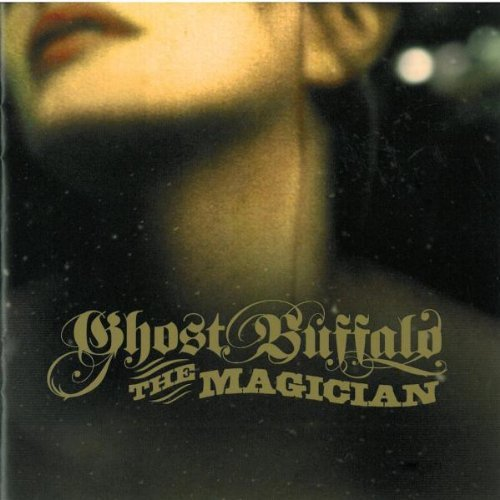 Ghost Buffalo Magician