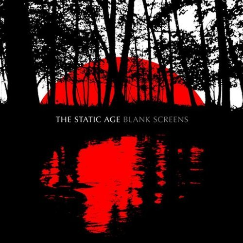 Static Age Blank Screens