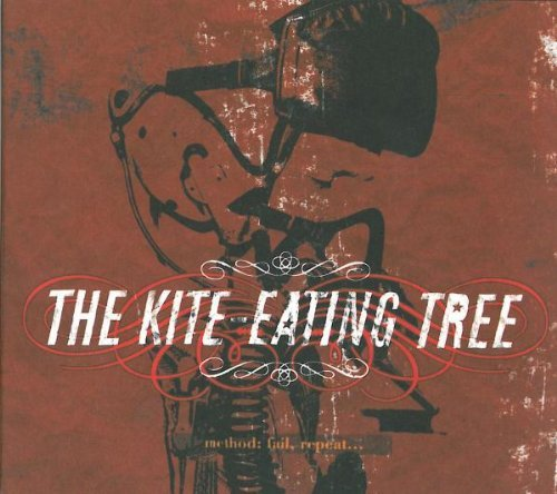 Kite Eating Tree Method Fail Repeat