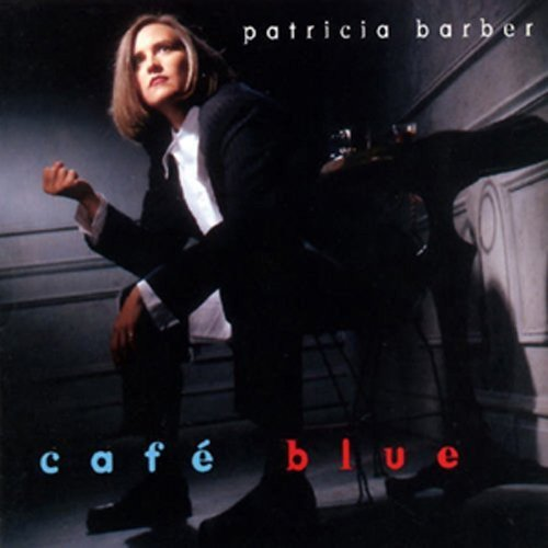 Patricia Barber Cafe Blue 2 Lp