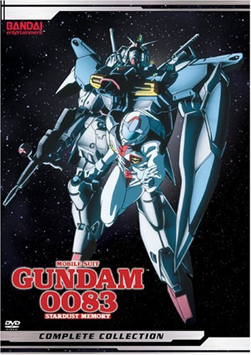 Gundam Mobile Suit Gundam 0083 Box Set Clr Nr