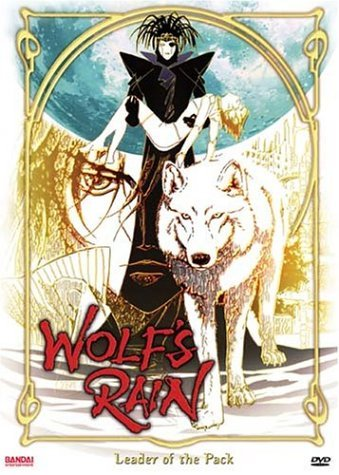 Wolfs Rain Leader Of The Pack Wolfs Rain Leader Of The Pack Clr Nr