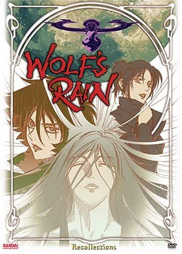 Wolf's Rain Vol. 4 Recollection Clr Jpn Lng Eng Dub Sub Nr