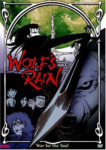 Wolfs Rain Vol. 5 War For The Soul Clr Nr