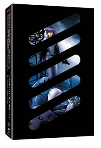 Ghost In The Shell Vol. 1 Clr Nr Special Ed.
