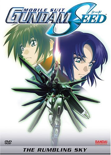Mobile Suit Gundam Seed Movie 3 Clr Nr