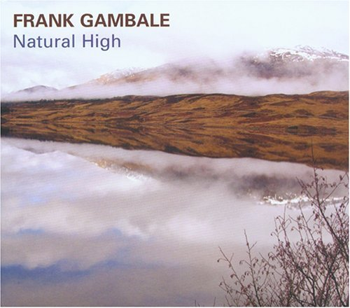 Gambale Frank Natural High