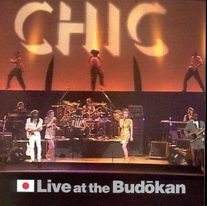 Chic Live At The Budokan