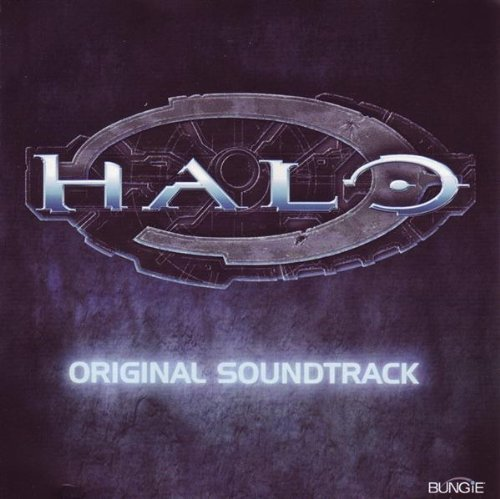 Martin O'donnell Halo Music By Martin O'donnell Incl. Bonus DVD