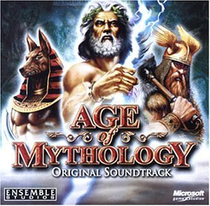 Various Artists Age Of Mythology