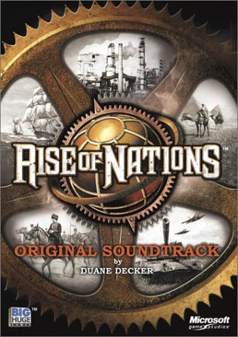 Duane Decker Rise Of Nations