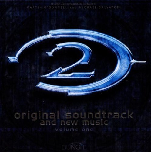 Halo 2 Video Game Soundtrack