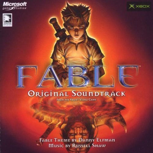 Fable Video Game Soundtrack
