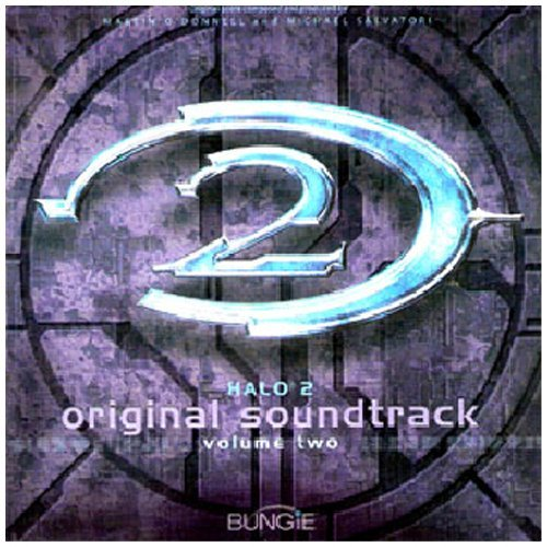 Various Artists Halo 2