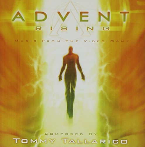 Advent Rising Video Game Soundtrack