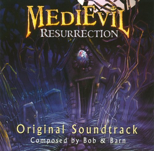 Various Artists Medievil Resurrection