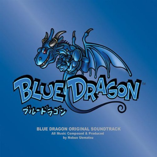 Blue Dragon Video Game Soundtrack
