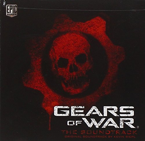 Gears Of War Video Game Soundtrack