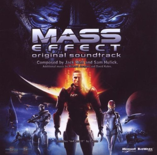 Mass Effect Video Game Soundtrack