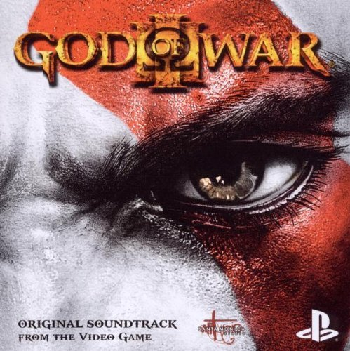 Various Artists God Of War 3