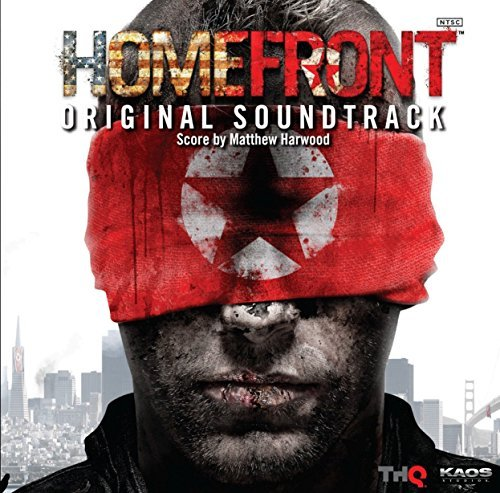 Homefront Video Game Soundtrack