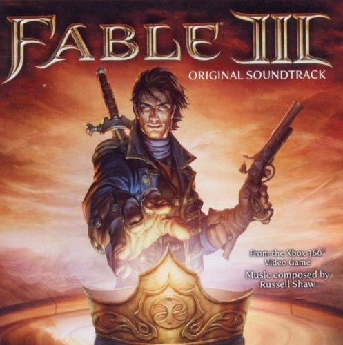 Fable Iii Video Game Soundtrack