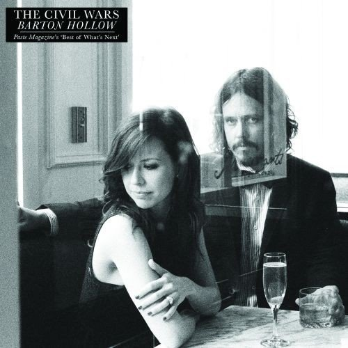 Civil Wars Barton Hollow