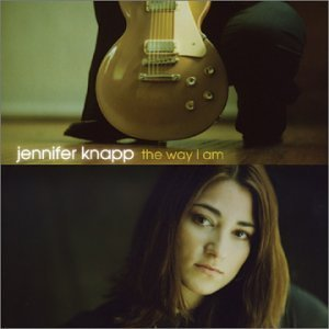 Knapp Jennifer Way I Am