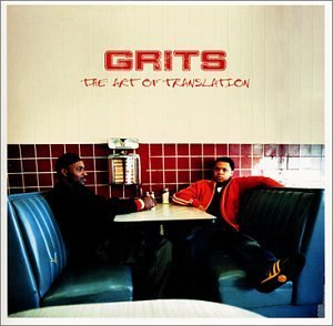 Grits Art Of Translation Enhanced CD