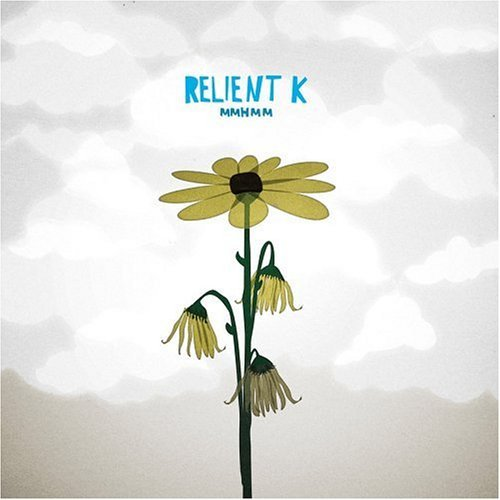 Relient K Mmhmm Enhanced CD
