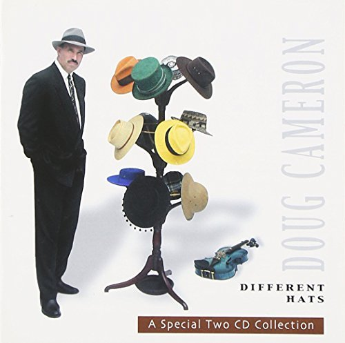 Doug Cameron Different Hats