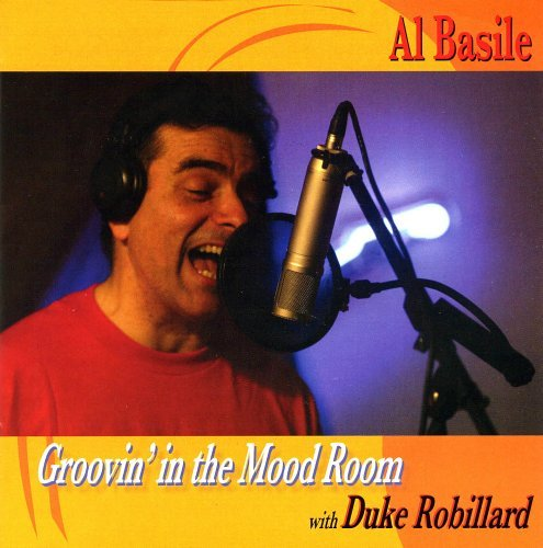 Al Basile Groovin' In The Mood Room