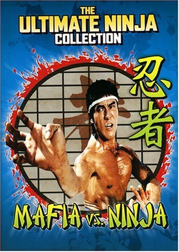 Mafia Vs. Ninja Ultimate Ninja Collection