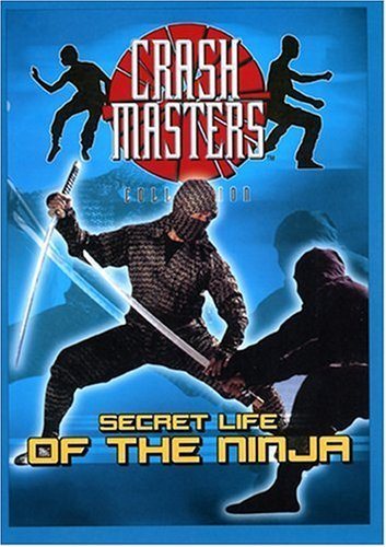 Crash Masters Collection Secret Life Of The Ninja
