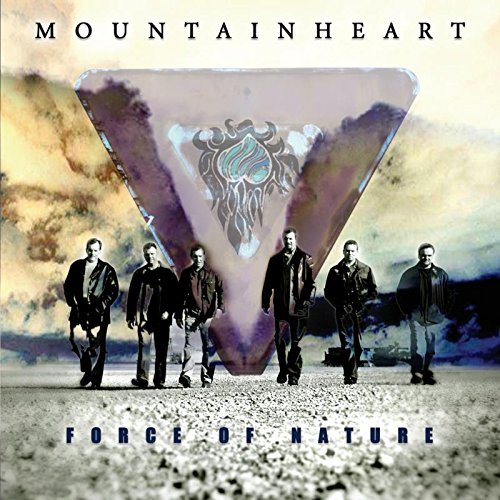 Mountain Heart Force Of Nature
