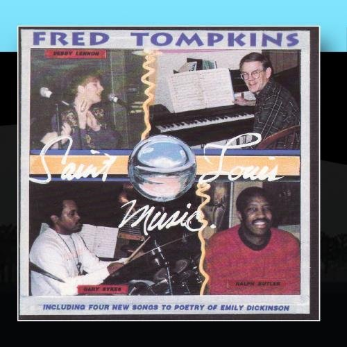 Fred Tompkins St. Louis Music
