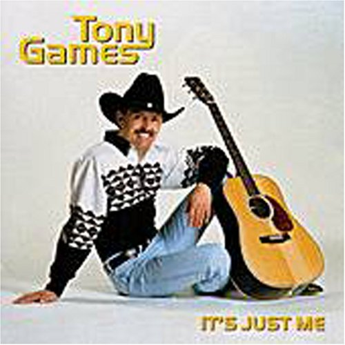 Games Tony It's Just Me