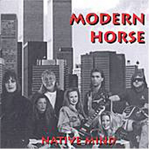 Native Mind Modern Horse