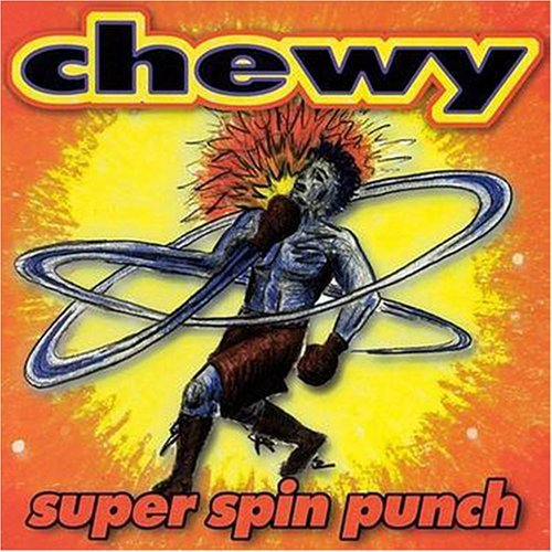 Chewy Super Spin Punch