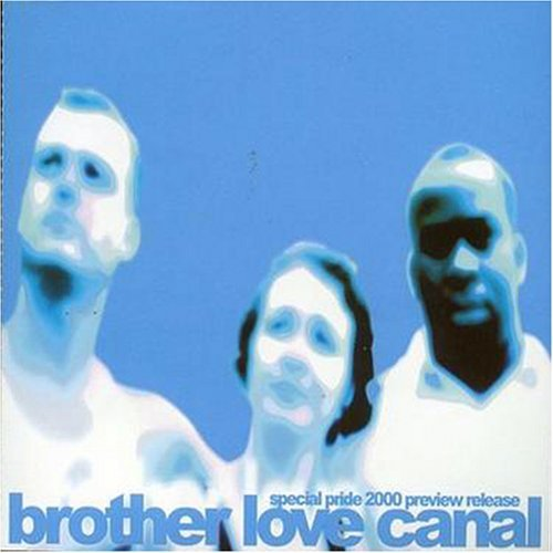 Brother Love Canal Special Preview Release