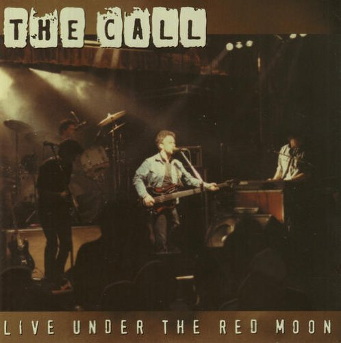 Call Live Under The Red Moon