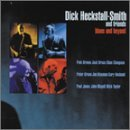 Heckstall Smith Dick Blues & Beyond