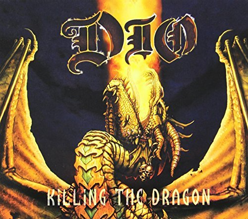 Dio Killing The Dragon Special Ed.