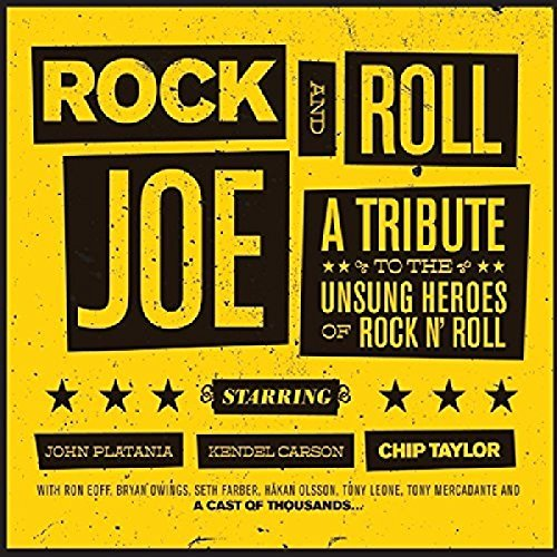 Chip Taylor Rock & Roll Joe Digipak