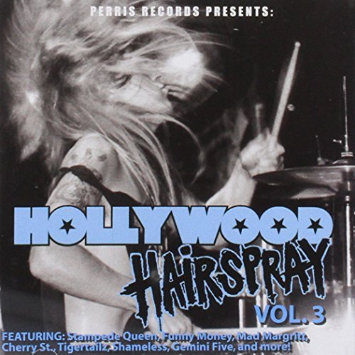 Hollywood Hairspray Vol. 3 Hollywood Hairspray